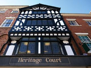 Rose Place Heritage Court Chester - Chester vacation rentals