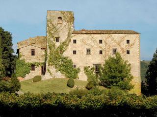 Castello di Pergolato - Code: CC0004 - Donnini vacation rentals