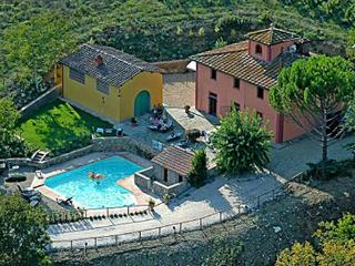 Il Casale del Lago - Code: CC0011 - Sant'Andrea in Percussina vacation rentals