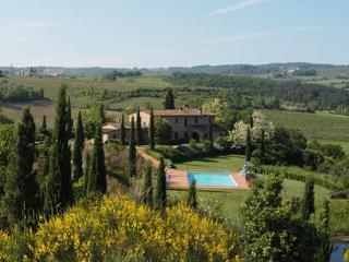 Charming 4 bedroom Villa in Donnini - Donnini vacation rentals