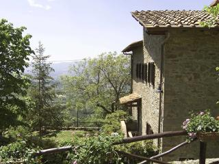 Charming 3 bedroom Vacation Rental in Pian di Sco - Pian di Sco vacation rentals