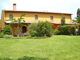 Charming 6 bedroom Villa in Montespertoli - Montespertoli vacation rentals