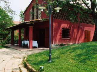 Villa Casa Rossa - Code: PM0003 - Montegufoni vacation rentals