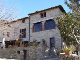 Villa del Gallo Nero - Code: CC0013 - Donnini vacation rentals