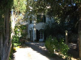 Villa Gli Antichi Cipressi - Code: AC0004 - Donnini vacation rentals