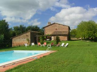 Villa Il Cartaio - Code: SS0003 - Compiobbi vacation rentals