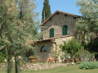 Villa Il Cipresso - Code: FI0002 - San Martino alla Palma vacation rentals