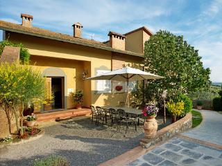 Villa La Sassolina - Code: VV0009 - Villamagna vacation rentals