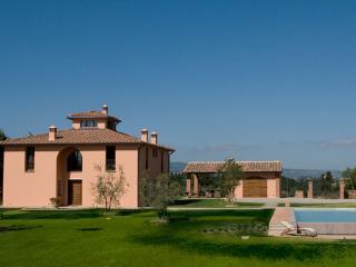 Villa Lestra - Code: SS0008 - Compiobbi vacation rentals