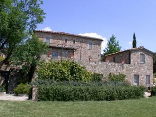 Villa Oliveto - Code: VM0004 - Montalcino vacation rentals