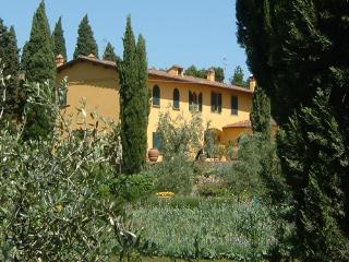 Lovely 4 bedroom Villa in San Martino alla Palma - San Martino alla Palma vacation rentals