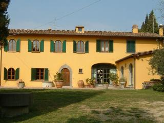 Lovely 4 bedroom Villa in San Martino alla Palma - San Martino alla Palma vacation rentals