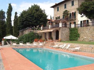 Villa San Donato - Code: CV0005 - Compiobbi vacation rentals