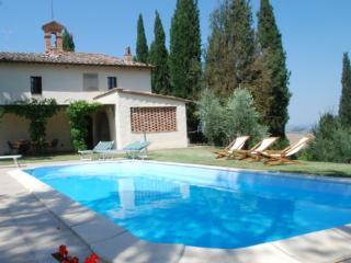 Villa Santo Stefano - Code: SS0010 - Murlo vacation rentals