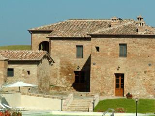 Villa Santa Caterina - Code: SS0009 - Compiobbi vacation rentals
