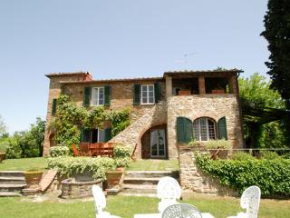 Villa Sasso Canaldo - Code: CA0005 - Compiobbi vacation rentals