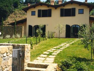 Ville I Cipressi - Code: CC0008 - Santa Fiora vacation rentals
