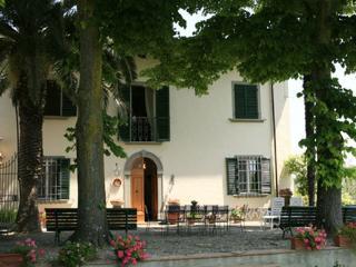 Villa Buonaparte - Code: PM0004 - Corazzano vacation rentals