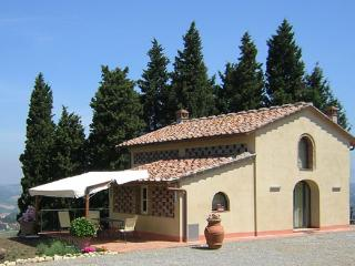 Il Colle di Sotto Cottage - Code: FI0001 - San Quirico in Collina vacation rentals
