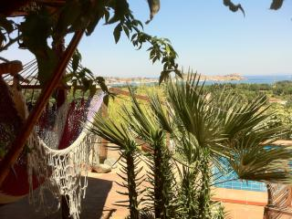 Appartamento Vista Baia ,giardino, piccola piscina - Portoferraio vacation rentals