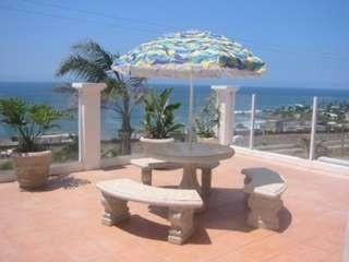 Beautiful Ocean View Vacation Home - sleeps 6-8 - Rosarito vacation rentals