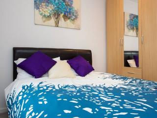 Comfy Modern Double Room, Own Private Bathroom - London vacation rentals