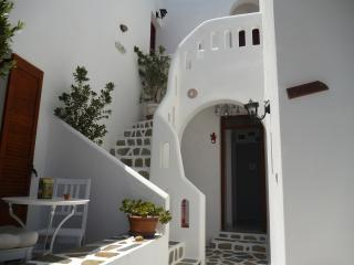 Studio 2 pers à 150m de Livadia beach, Parikia - Parikia vacation rentals