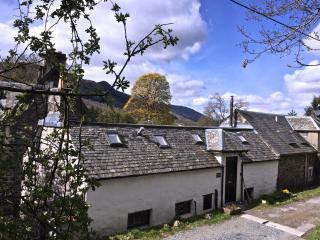 Comfortable 1 bedroom Cottage in Saint Fillans - Saint Fillans vacation rentals