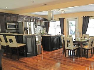 Elegant Winter Park House with Great Pool - Winter Park vacation rentals