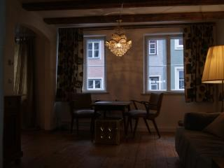 La Bohème - beautiful city apartment - Landsberg am Lech vacation rentals