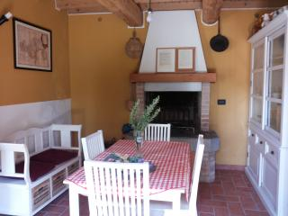 Nice House with Washing Machine and Central Heating - Tarzo vacation rentals