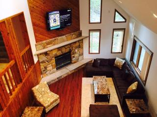 5* Luxury House - Promotional Pricing! 4 BR / 3 BA - Bushkill vacation rentals