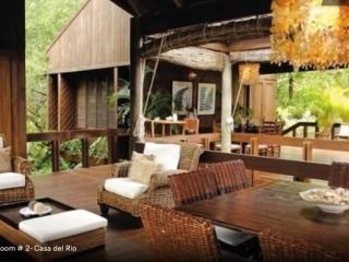 3 Bedroom Beachfront Villa at Las Terrenas - Las Terrenas vacation rentals