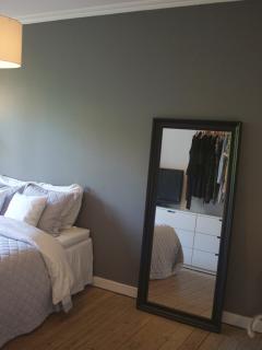 Minimalistic 2 room apartment in Copenhagen! - Copenhagen vacation rentals