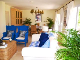 Fantastic Golf Villa in Sotogrande - Sotogrande vacation rentals