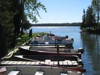 Viva Villa - Manitoulin Island - Doe - Manitowaning vacation rentals