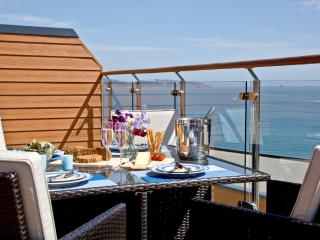 Dunlin 4, The Cove located in Brixham, Devon - Brixham vacation rentals