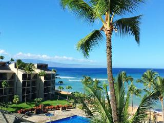 605- Stunning Ocean, Sunset and Pool Views from the 6th floor! - Lahaina vacation rentals