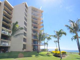 404- Spacious Oceanview Condo - Lahaina vacation rentals