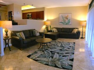 G101-Golf Course Condo in the Heart of Kaanapali - Lahaina vacation rentals