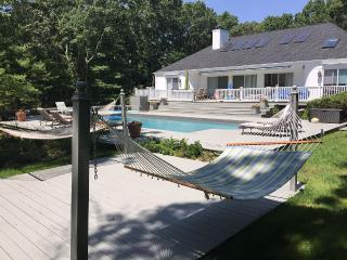 East Hampton/Wainscott.Exclusive/Pvt, 6BR, 3500' - East Hampton vacation rentals