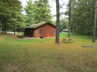 Kishauwau Country Cabins Dog Friendly - Utica vacation rentals