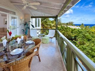 3bdrm penthouse, pool, opp Mullins Beach, seaviews - Mullins vacation rentals