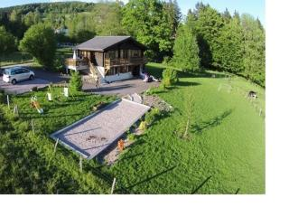 Nice Chalet with Internet Access and Satellite Or Cable TV - La Forge vacation rentals
