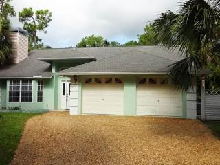 Tranquility Cottage - Naples Park vacation rentals