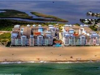 A-215 The Sandbar - Virginia Beach vacation rentals