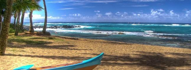 Grom's Hideaway - Image 1 - Paia - rentals