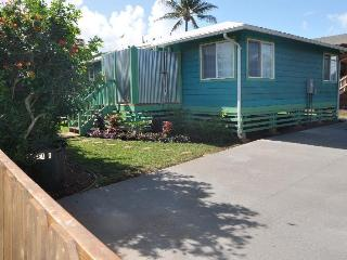 3 bedroom House with Internet Access in Paia - Paia vacation rentals