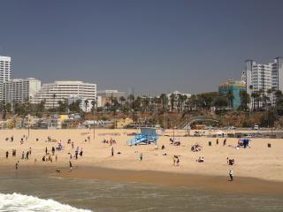 Ocean View Beachfront on Ocean Avenue - Santa Monica vacation rentals