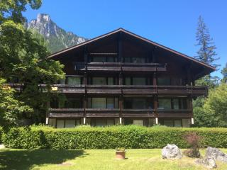 1½- Zimmer-Apartment, Allmiried, Wiriehorn - Zweisimmen vacation rentals